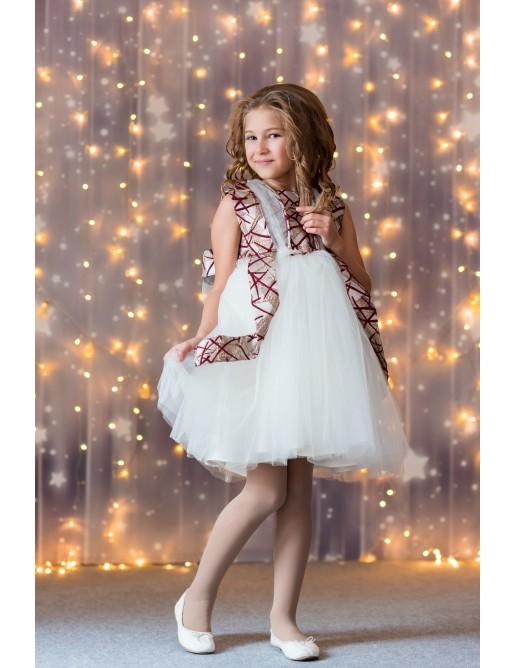 Cценична рокля